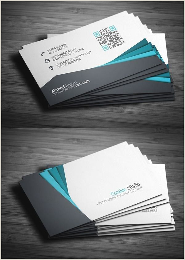 Unique Business Card Designs Woodworking Business Card Templates In 2020