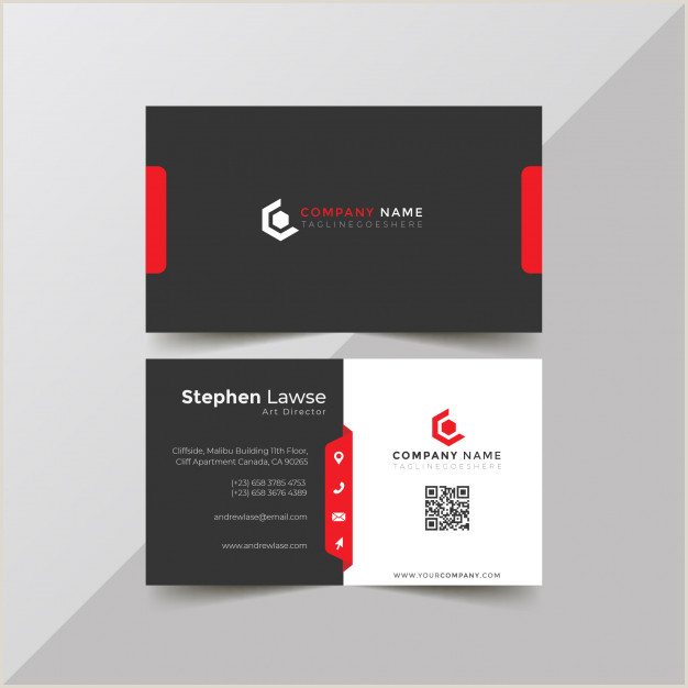 Unique Business Card Unique Business Card