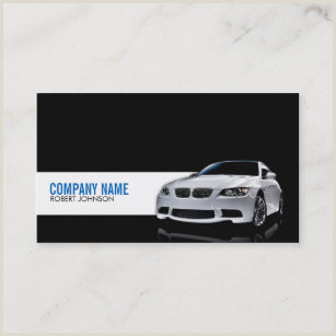 Unique Business Cards Bmw Bmw Business Cards Business Card Printing