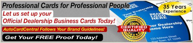 Unique Business Cards Bmw Bmw Car Dealer Business Cards