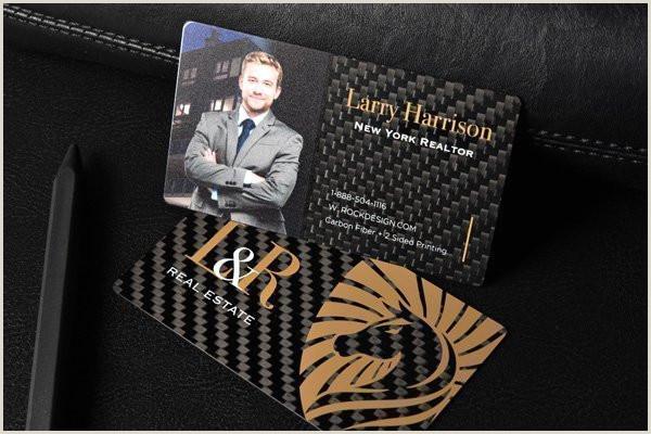Unique Business Cards Bmw Bmw Langley Carbon Fiber Business Card
