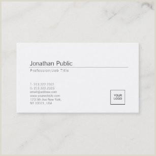 Unique Business Cards Canada Cute Business Cards & Profile Cards
