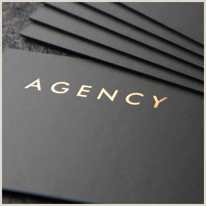 Unique Business Cards Canada Luxury Business Cards