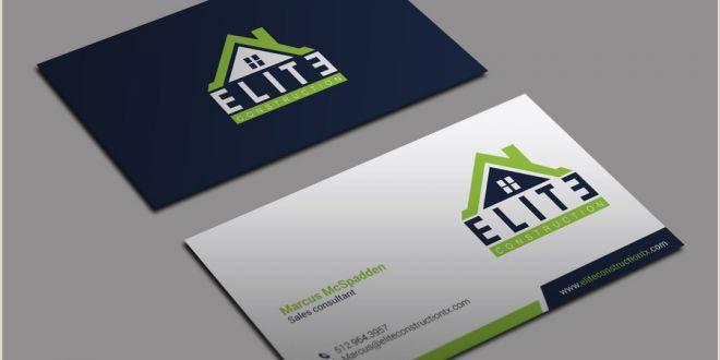 Unique Business Cards Construction top 28 Examples Of Unique Construction Business Cards
