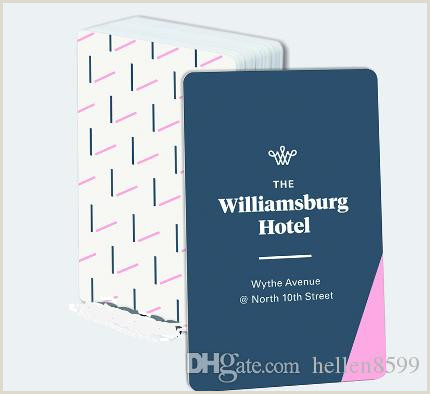 Unique Business Cards Container Hotel 2020 Custom Printing Kaba Saflok Ity Salto 125khz 13 56mhz Rfid Hotel Key Card For Rfid Keycard From Hellen8599 $160 81