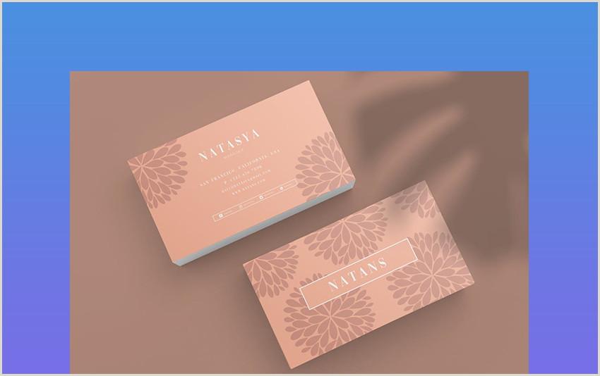 Unique Business Cards Design Modern 25 Minimal Business Cards With Simple Modern Design Ideas