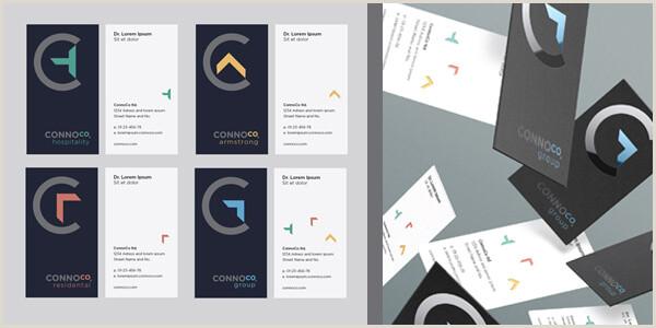 Unique Business Cards Design Modern 60 Modern Business Cards To Make A Killer First Impression