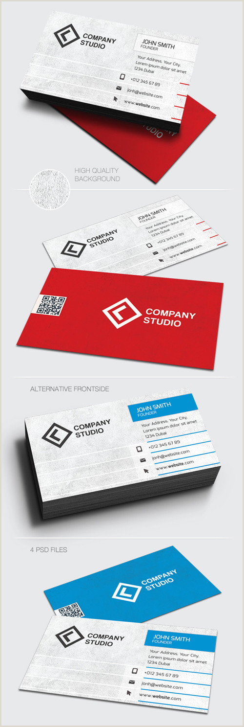 Unique Business Cards Design Modern Modern And Unique Business Cards Design Design