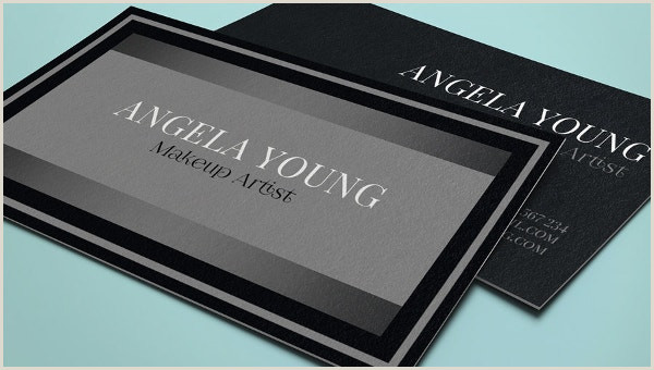 Unique Business Cards For Artists 40 Artist Business Cards In Word Psd Ai Vector Eps