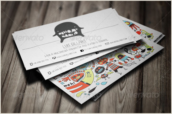 Unique Business Cards For Artists 49 Artist Business Card Templates Free Psd Vector Png Ai