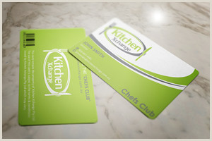 Unique Business Cards For Chefs Chef Business Cards