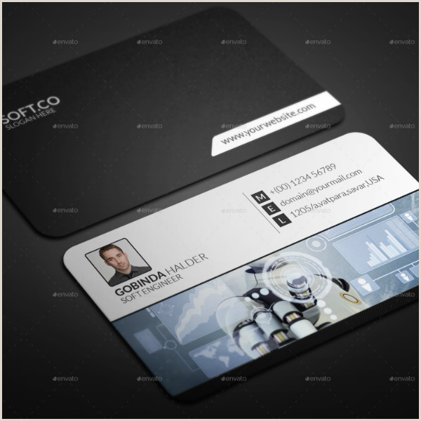 Unique Business Cards For Engineers 15 Engineer Business Card Templates Ai Word Psd