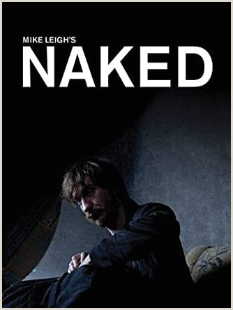 Unique Business Cards For Film Amazon Naked The Criterion Collection David Thewlis
