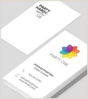 Unique Business Cards For Financial Advisors Financial Advisor Business Card Modern Design