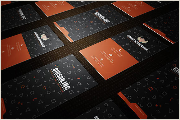 Unique Business Cards For Sewers Creative Vertical – Business Card