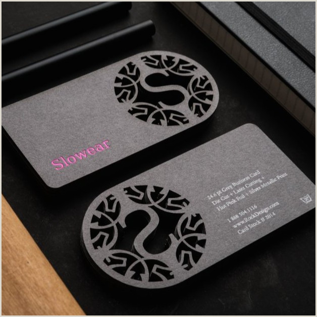 """Unique Business Cards Gold Foil E Stop Guide To """"business Card Design"""" Your First"""
