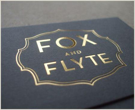 Unique Business Cards Gold Foil Gold Foil Printing Near Me