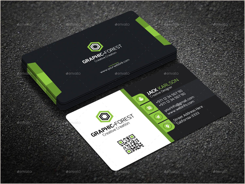 Unique Business Cards Ideas Corporate Business Card Sponsored Corporate Business