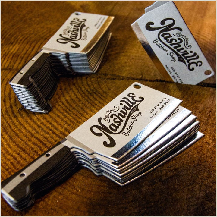 Unique Business Cards Ideas Marketing 40 Cool Business Card Ideas That Will Get You Noticed