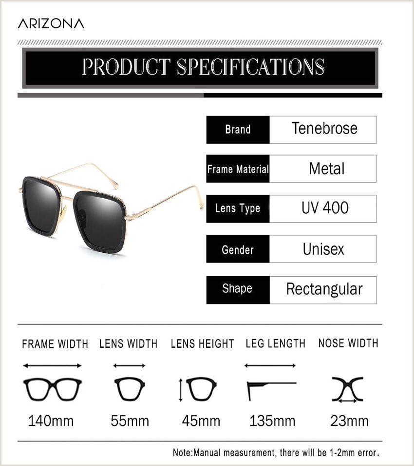 Unique Business Cards Online In Arizona Arizona Sunglasses Men Black Lens Square Shape
