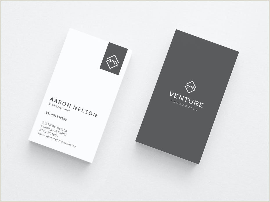 Unique Business Cards Real Estate 42 Real Estate Business Cards To Help You Close The Deal