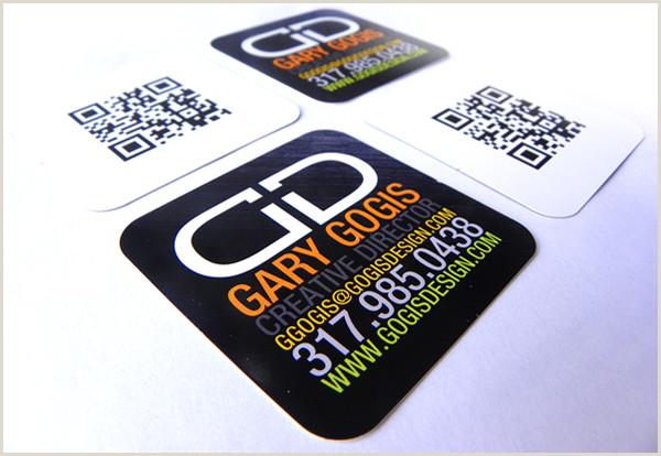 Unique Business Cards Shapes 20 Creative Custom Shaped Business Card Ideas – Gotprint Blog