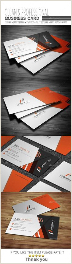 Unique Business Cards Templates 200 Best Business Cards Images In 2020