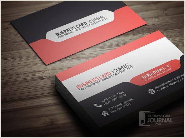 Unique Business Cards Templates 30 Unconventional Business Card Templates Mockups