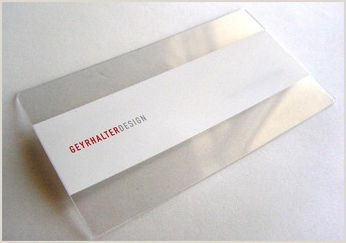 Unique Business Cards Transparent 25 Transparent Templates For Business Card Design Designcoral