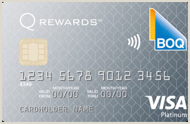 Unique Business Crredit Cards Boq Personal Banking