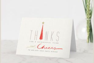 Unique Business Holiday Cards Business Holiday Cards