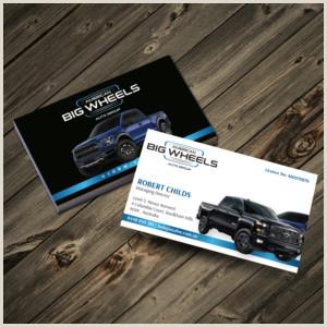 Unique Car Salesman Business Cards Car Dealer Business Cards