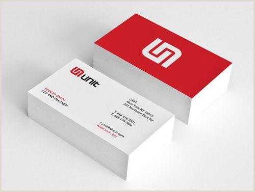 Unique Cheap Business Cards 10 Desain Kartu Nama Keren Dan Minimalis Ada Di Sini