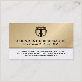 Unique Chiropractic Business Cards Chiropractic Business Cards