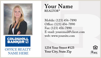 Unique Coldwell Banker Business Cards Coldwell Banker Business Card Designs Printing For