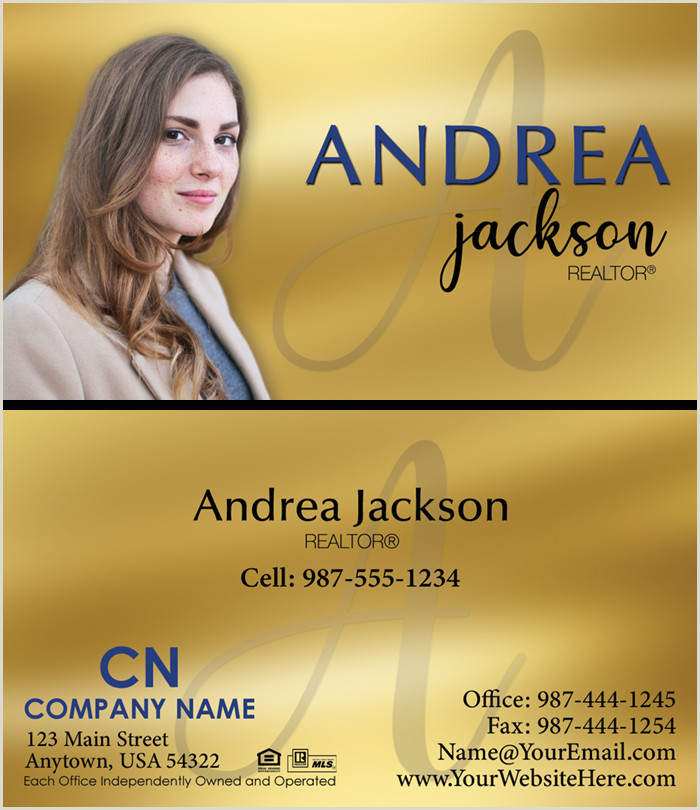 Unique Coldwell Banker Business Cards Coldwell Banker Business Cards