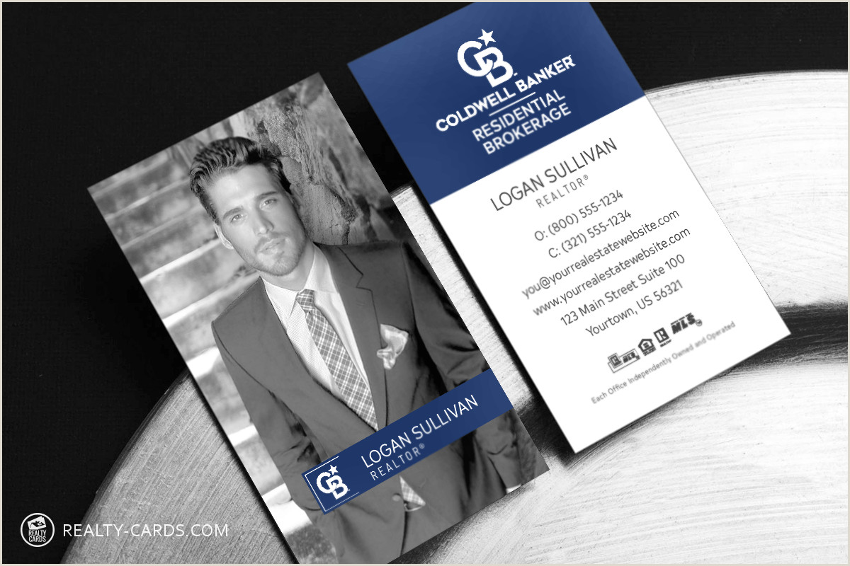 Unique Coldwell Banker Business Cards New Coldwell Banker Business Cards