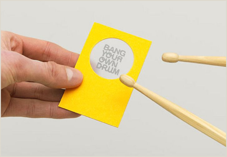 Unique Creative Business Cards 50 Extraordinary Business Card Designs That You Ll Never Be