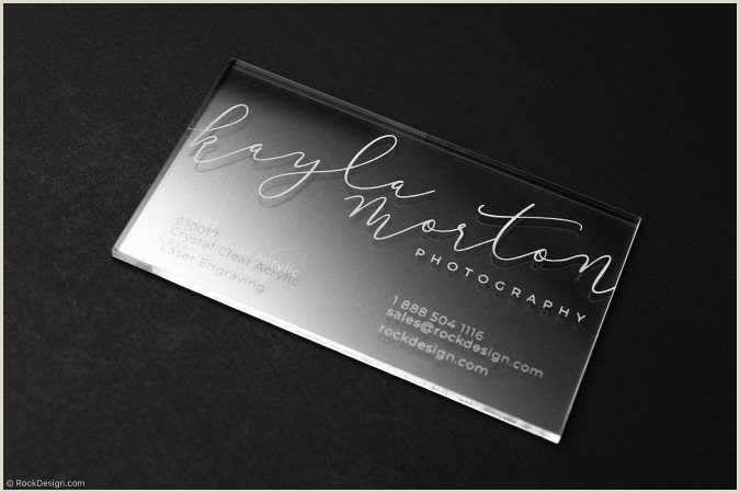 Unique Custom Business Cards Buy Unique Business Cards Line Rockdesign