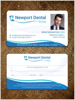 Unique Dental Business Cards Dental Business Cards