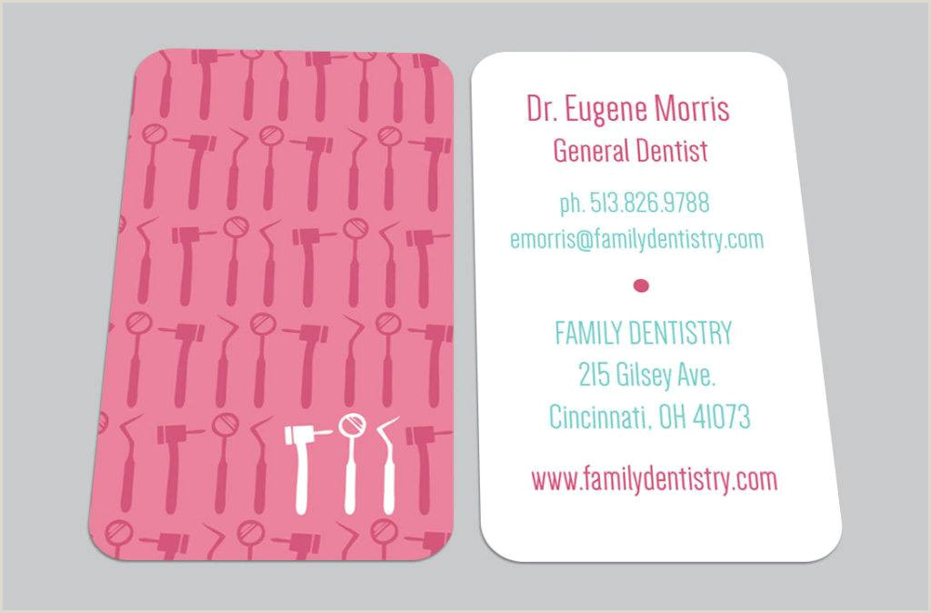 Unique Dentist Business Cards 17 Dental Business Card Templates Ai Psd Word