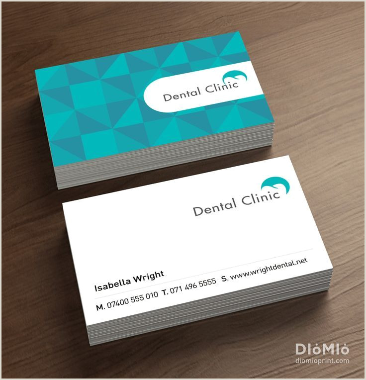 Unique Dentist Business Cards Pin By Chenfu Tsai On Dental Office Decor In 2020