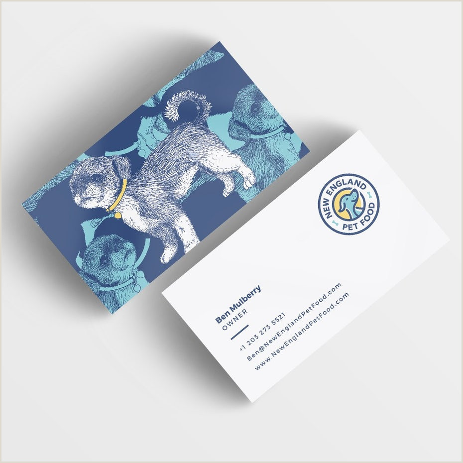Unique Designers Business Cards 38 Unique Business Cards That Will Make You Stand Out