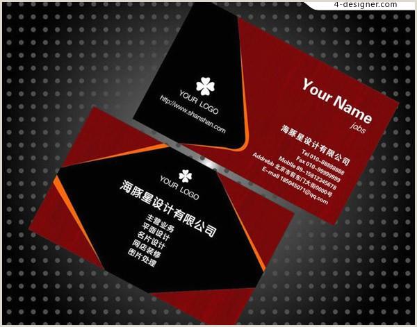 Unique Diamond Business Cards 4 Designer