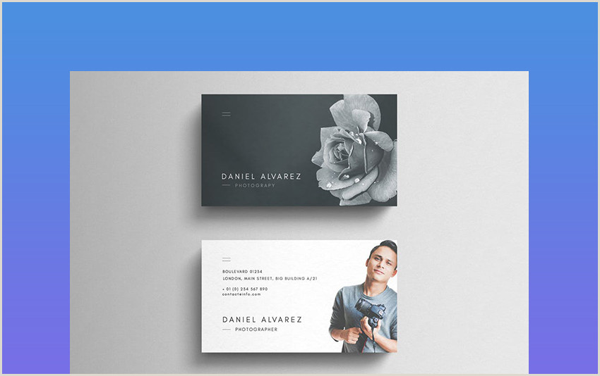 Unique Eye Catching Business Cards 25 Best Beautiful Business Cards With Unique Stand Out