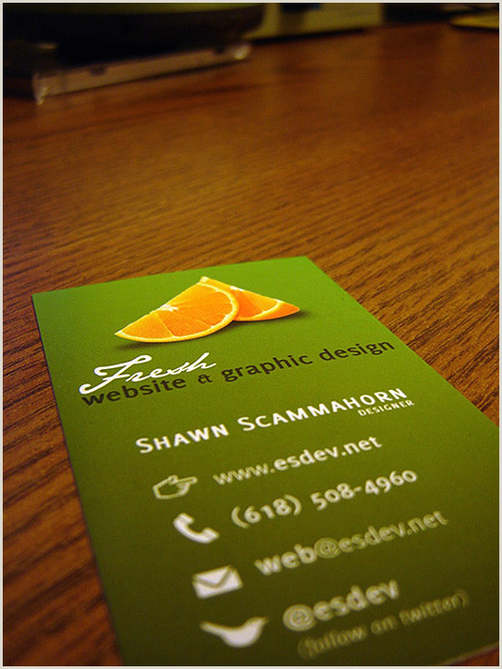 Unique Eye Catching Business Cards 40 Most Beautiful And Creative Business Cards Design