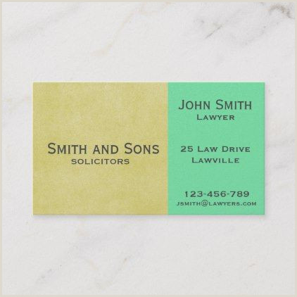 Unique Gift Cards For Business Stylish Professional Lawyer With Two Tone Color Business