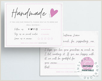 Unique Girly Business Cards Girly Business Cards