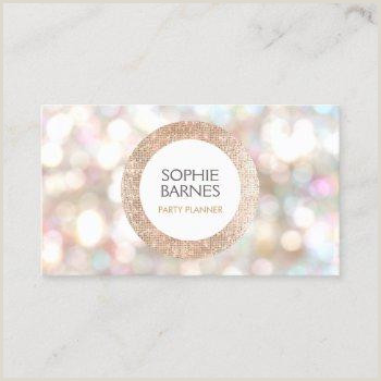 Unique Girly Business Cards Girly Fun Business Cards