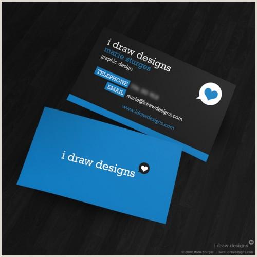 Unique Graphic Designer Business Cards Graphic Designer Business Card Examples For Inspiration